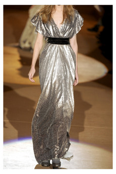 Marc%20Jacobs Sequin-embellished%20gown