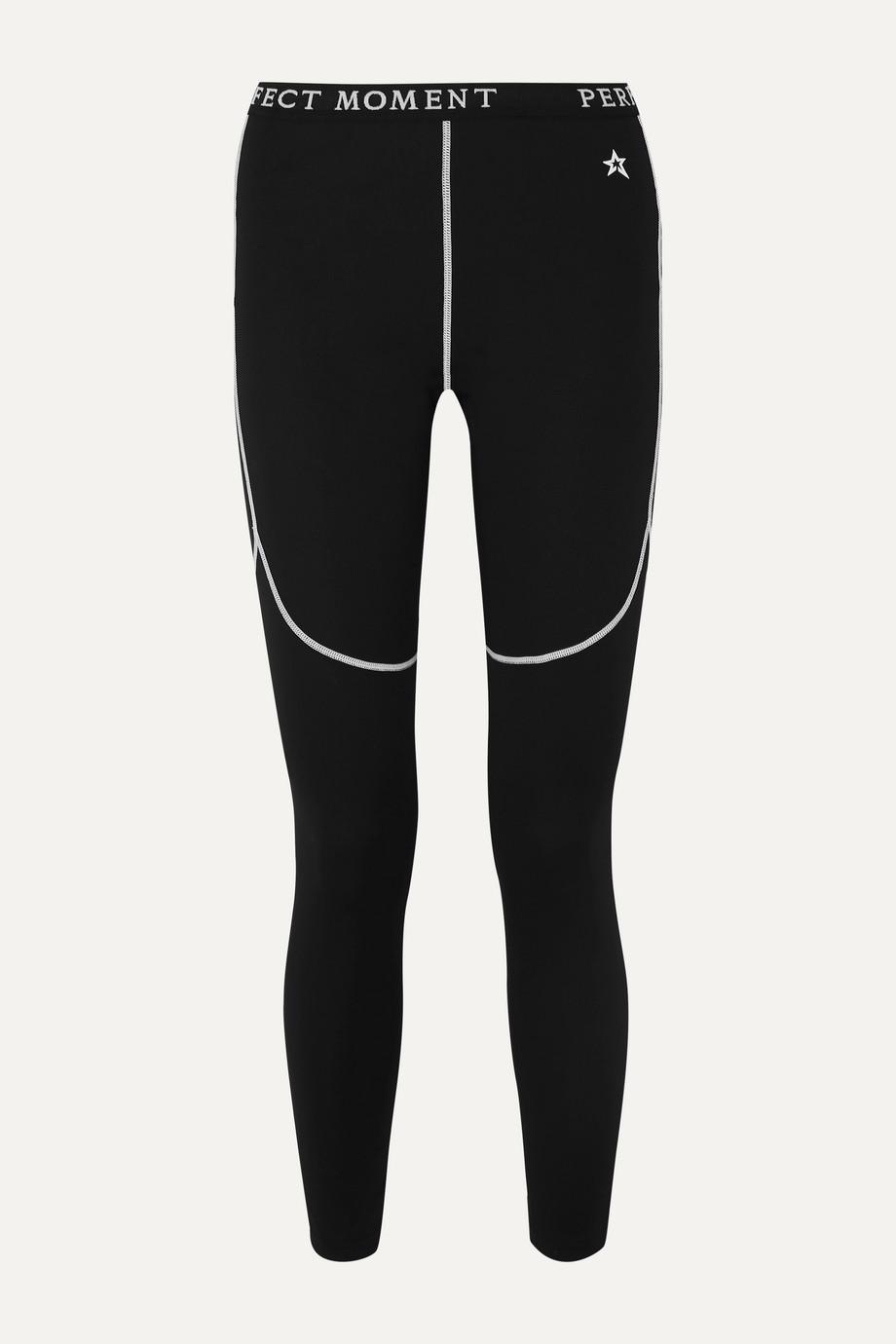 PERFECT MOMENT Thermal stretch ski pants