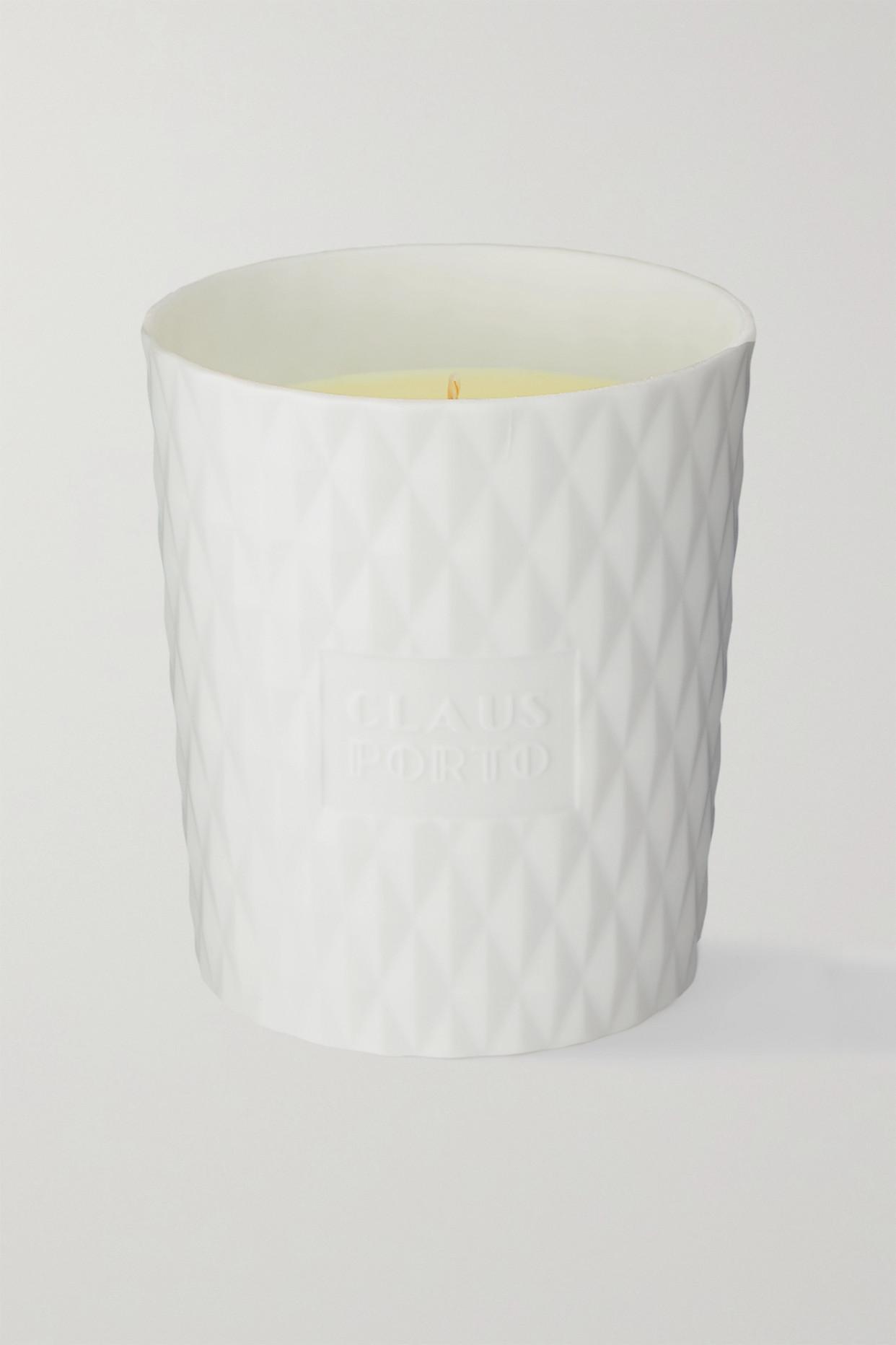 CLAUS PORTO - Voga Scented Candle - Acacia Tuberose, 270g - one size