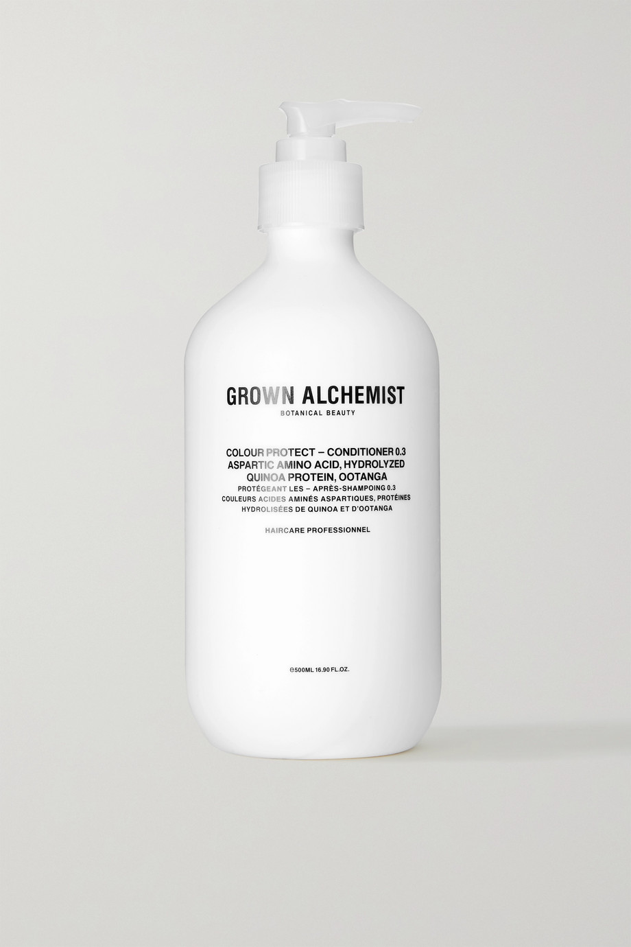 GROWN ALCHEMIST Colour Protect - Conditioner 0.3, 500ml