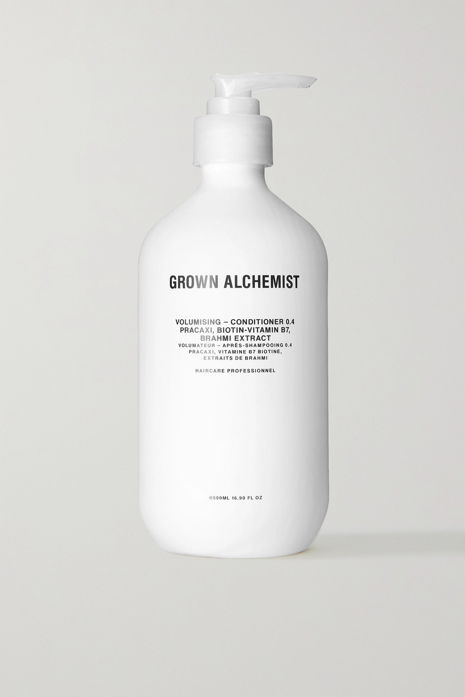 GROWN ALCHEMIST Volumising - Conditioner 0.4, 500ml