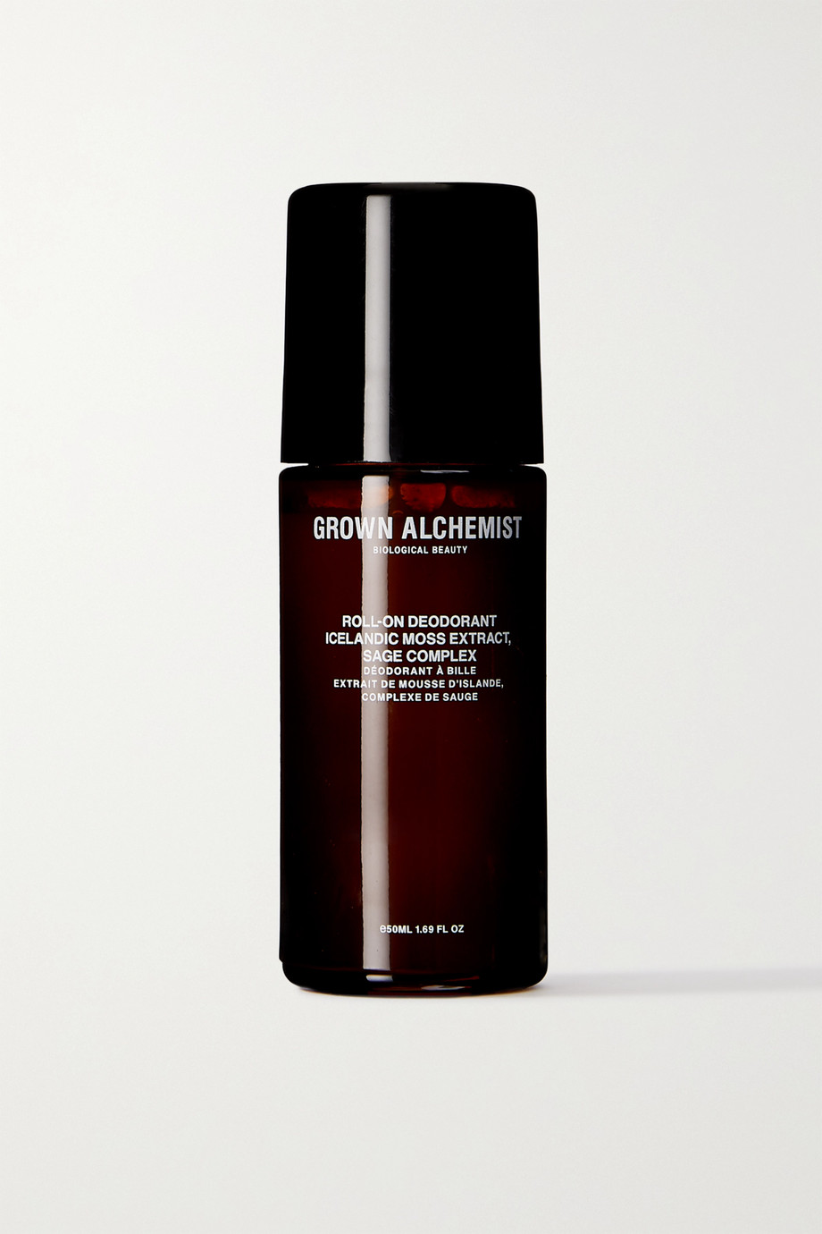 GROWN ALCHEMIST Roll-On Deodorant, 50ml