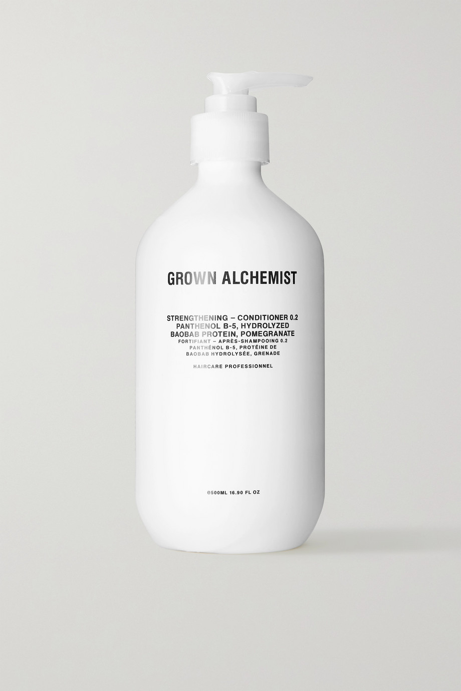 GROWN ALCHEMIST Strengthening - Conditioner 0.2, 500ml