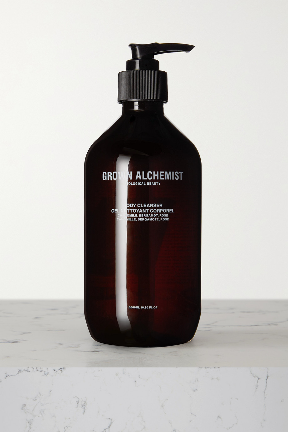 GROWN ALCHEMIST Body Cleanser, 500ml