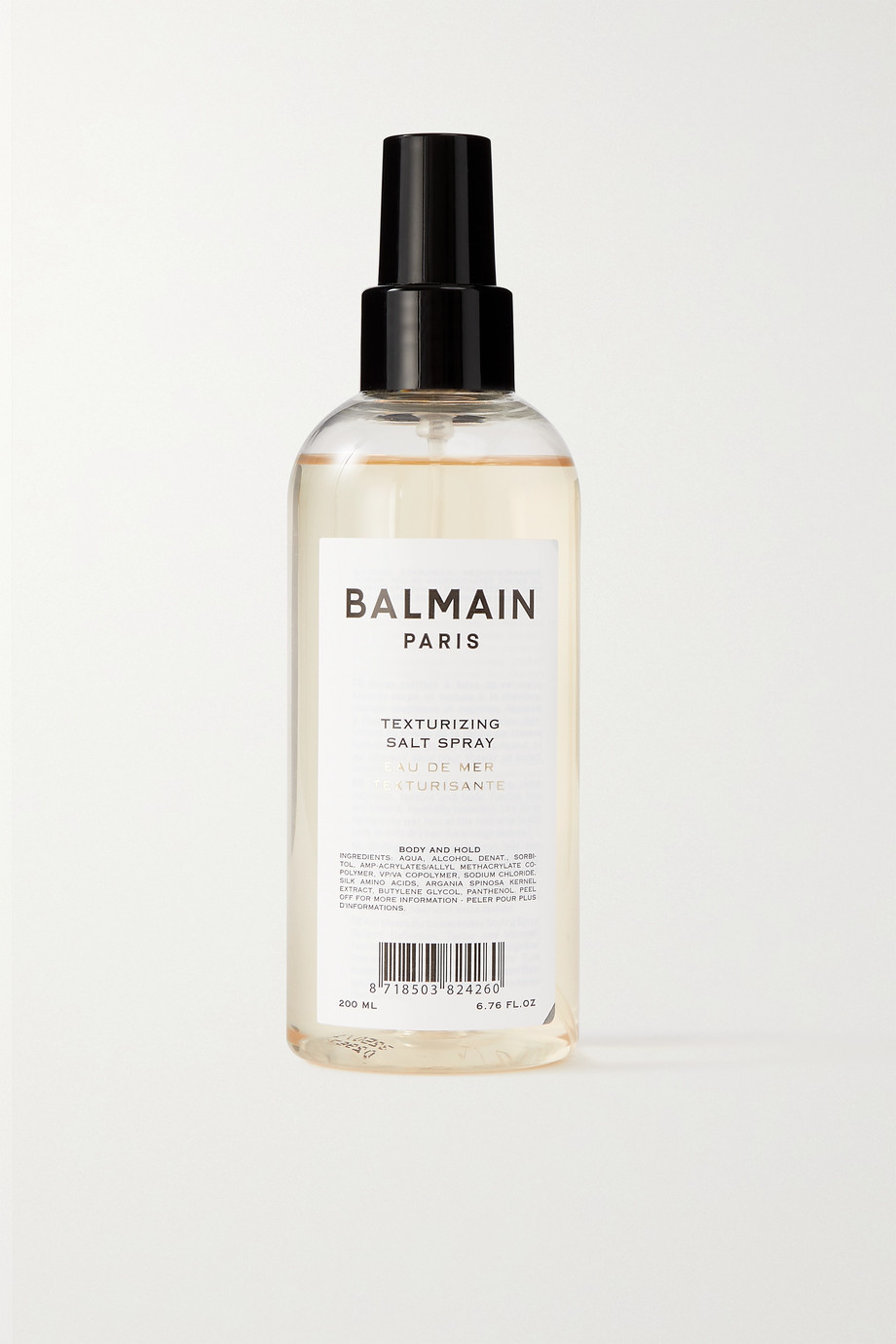 BALMAIN PARIS HAIR COUTURE Summer Breeze Set