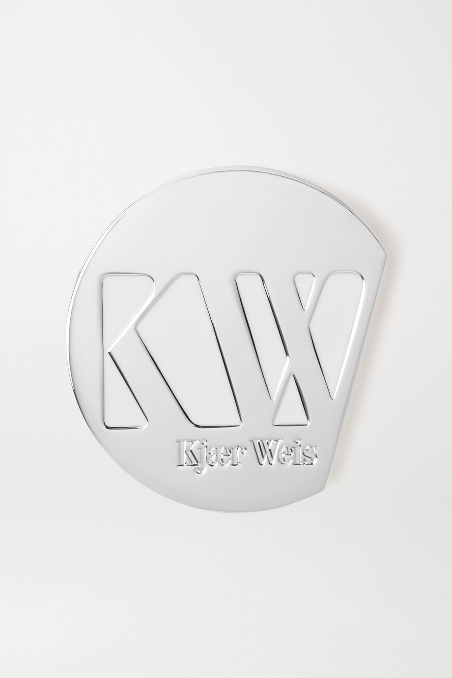 KJAER WEIS Iconic Edition Refillable Compact - The Quadrant
