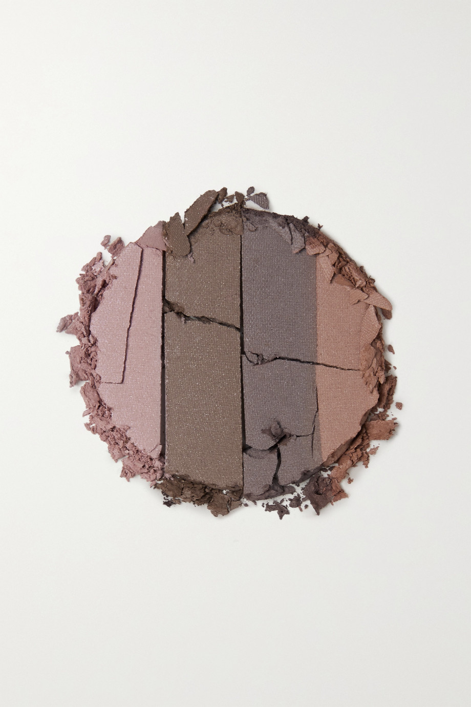 KJAER WEIS The Quadrant Eye Shadow Refill - Wanderer