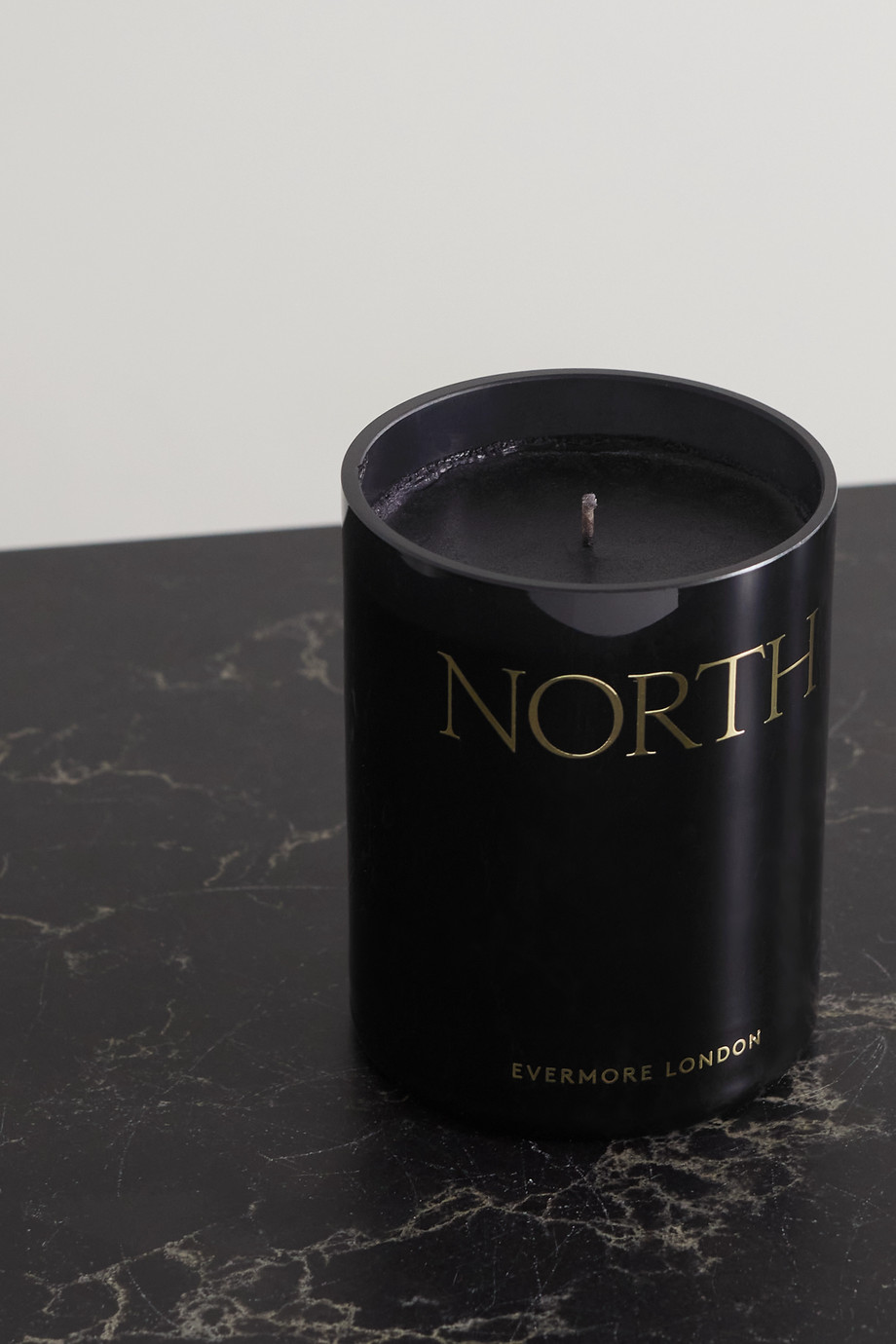 EVERMORE North scented candle - Clouds & Sacred Oud, 300g