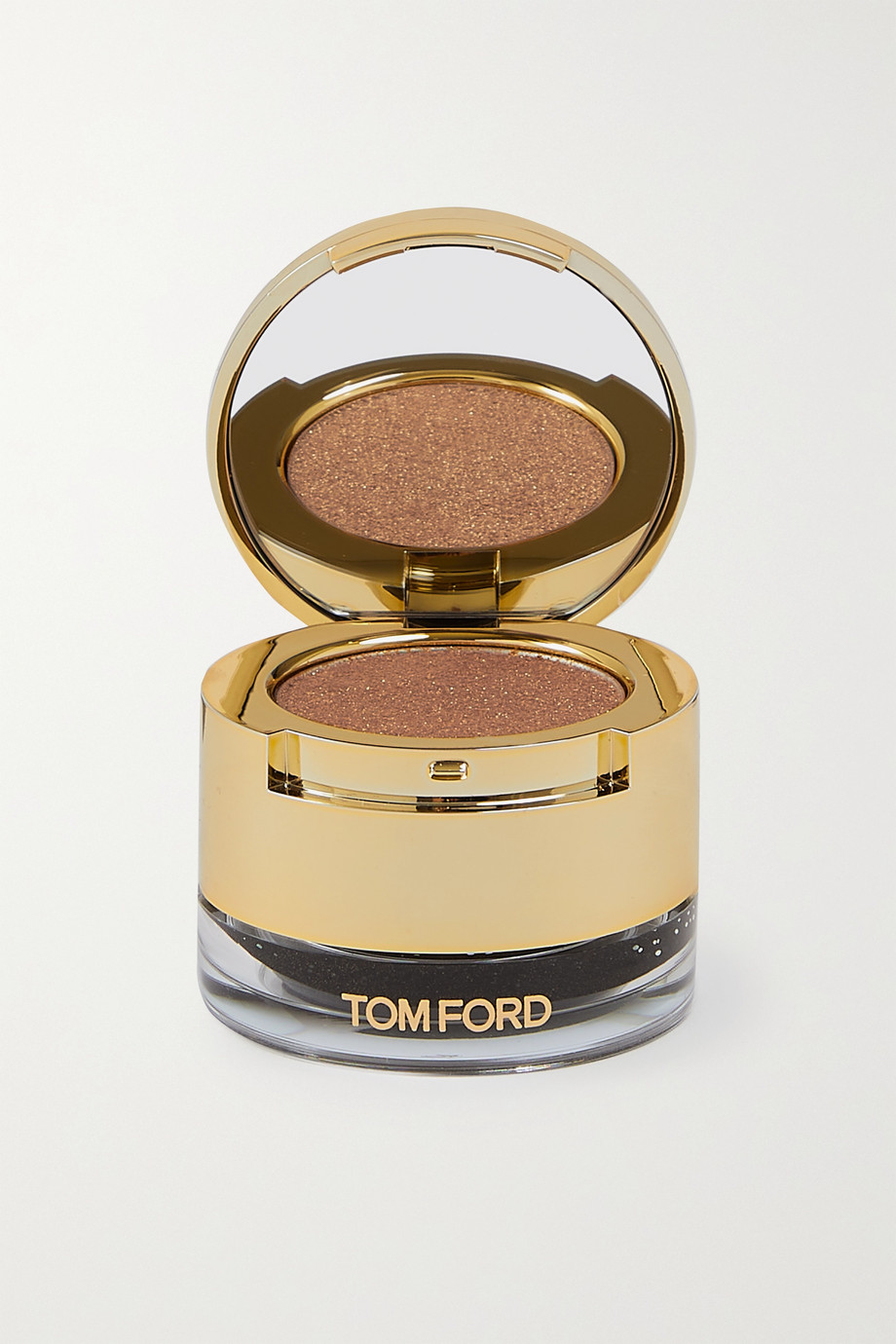 TOM FORD BEAUTY Cream and Powder Eye Color - Black Sand