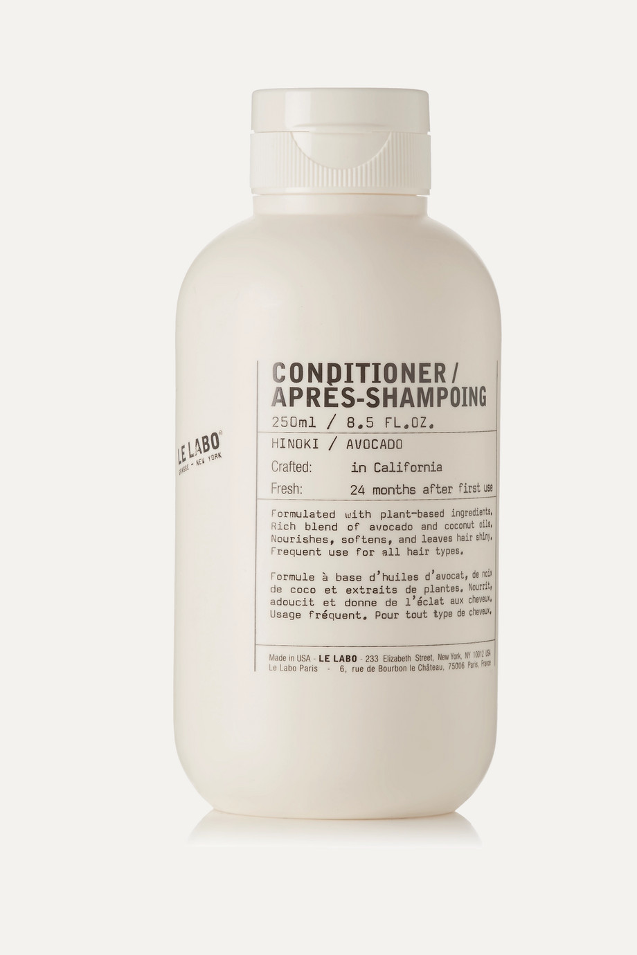 LE LABO Conditioner - Hinoki, 250ml