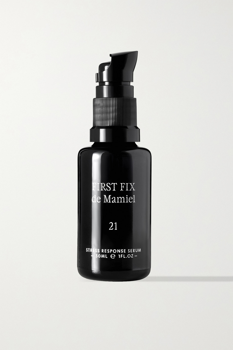 DE MAMIEL First Fix Stress Response Serum, 30ml