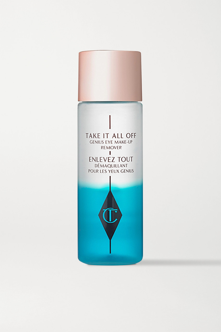 CHARLOTTE TILBURY Take It All Off Genius Eye Make-Up Remover, 30ml