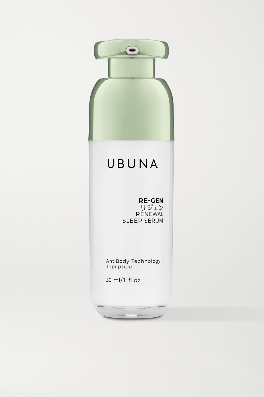 UBUNA BEAUTY Re-Gen Renewal Sleep Serum, 30ml