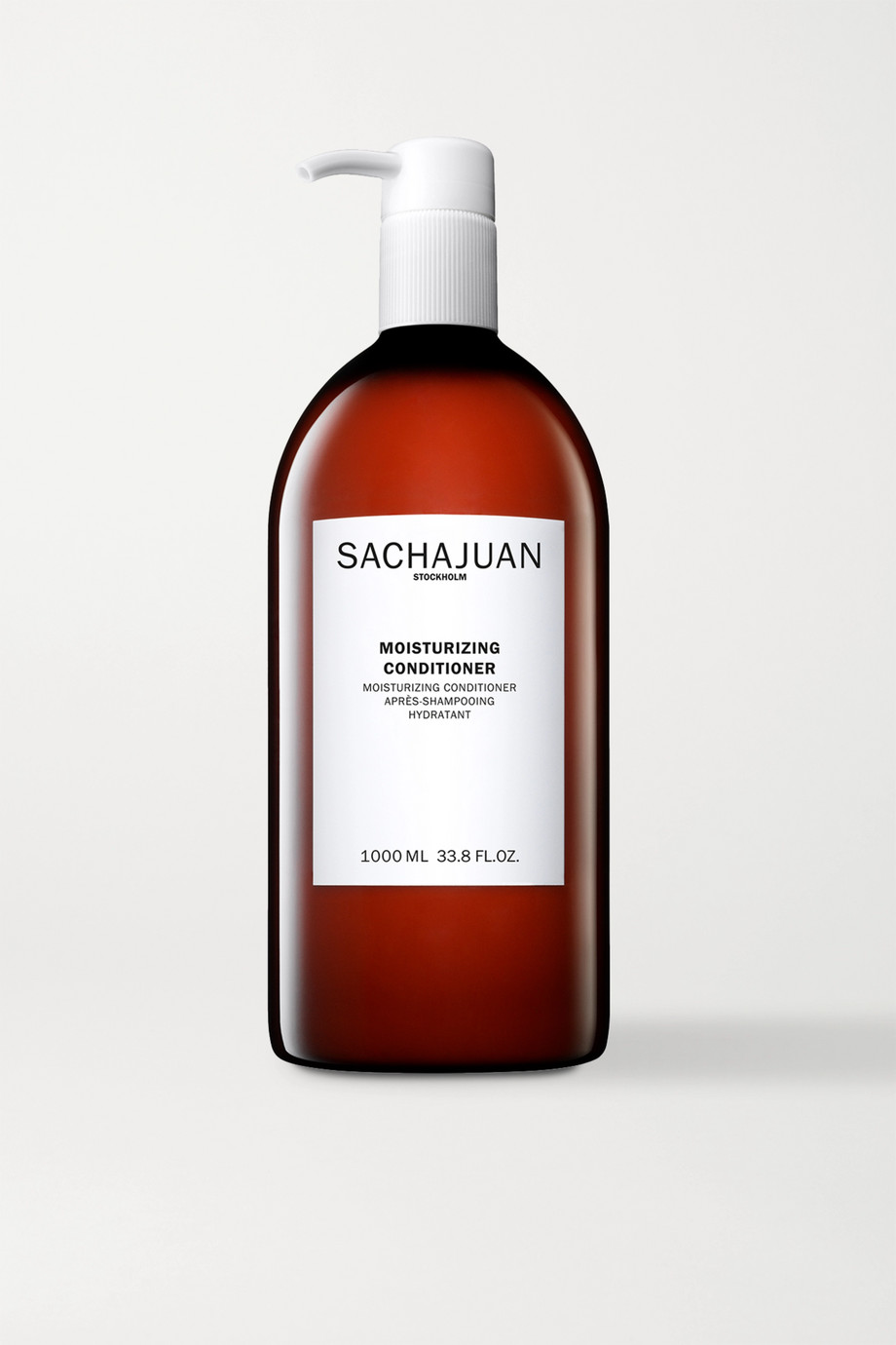 SACHAJUAN Moisturizing Conditioner, 1000ml