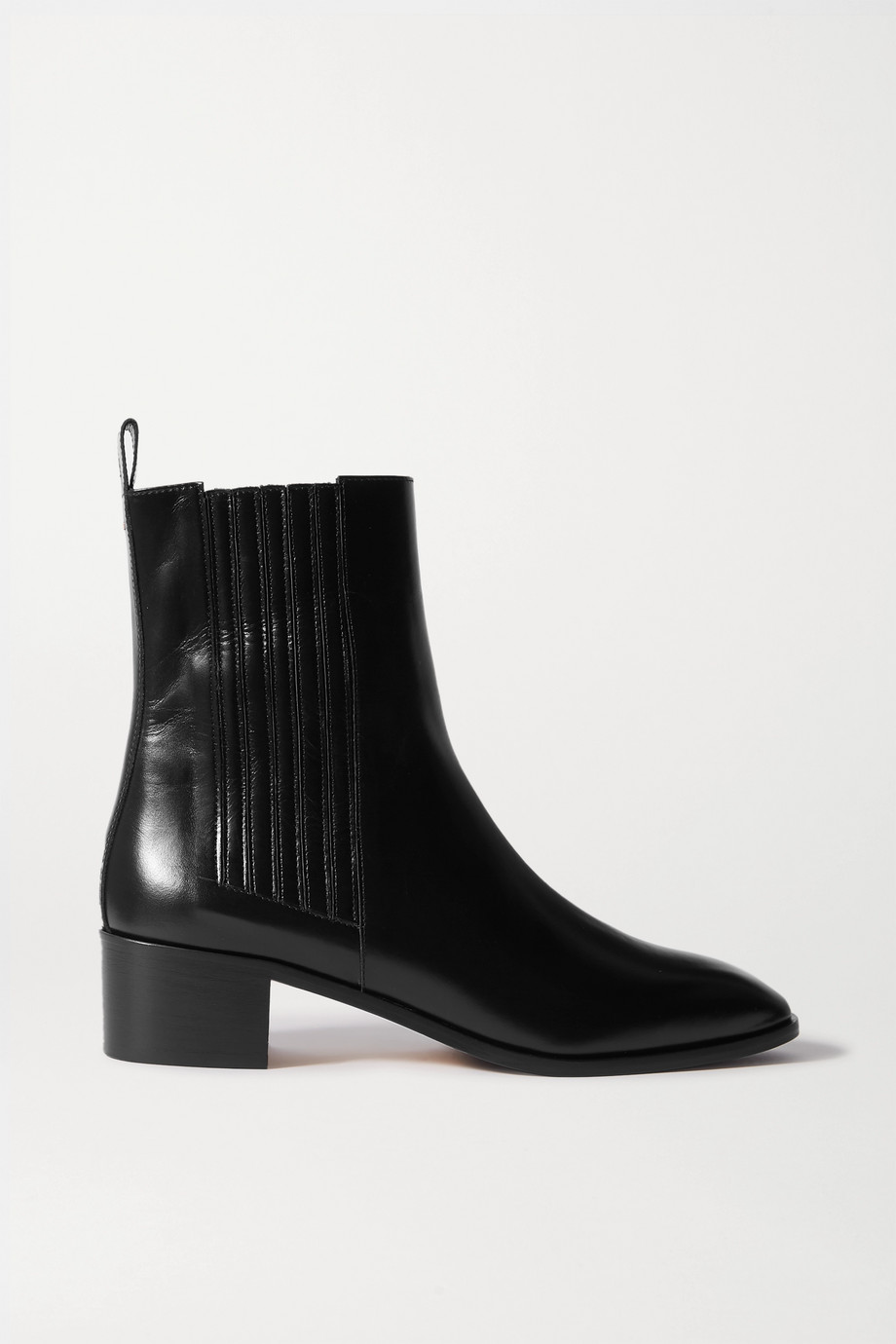 AEYDE Neil leather Chelsea boots