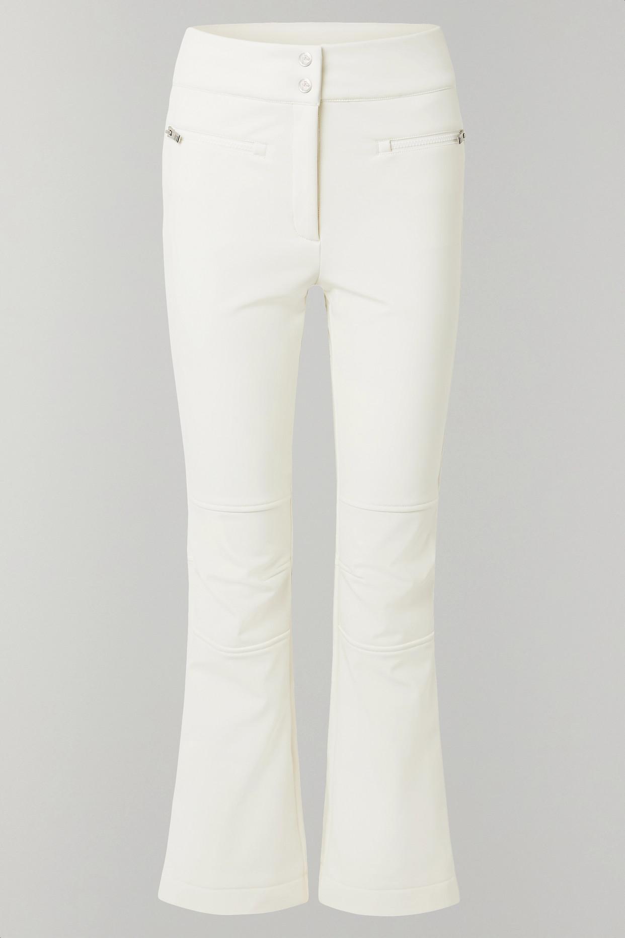 FUSALP - Diana Ski Pants - White - FR42