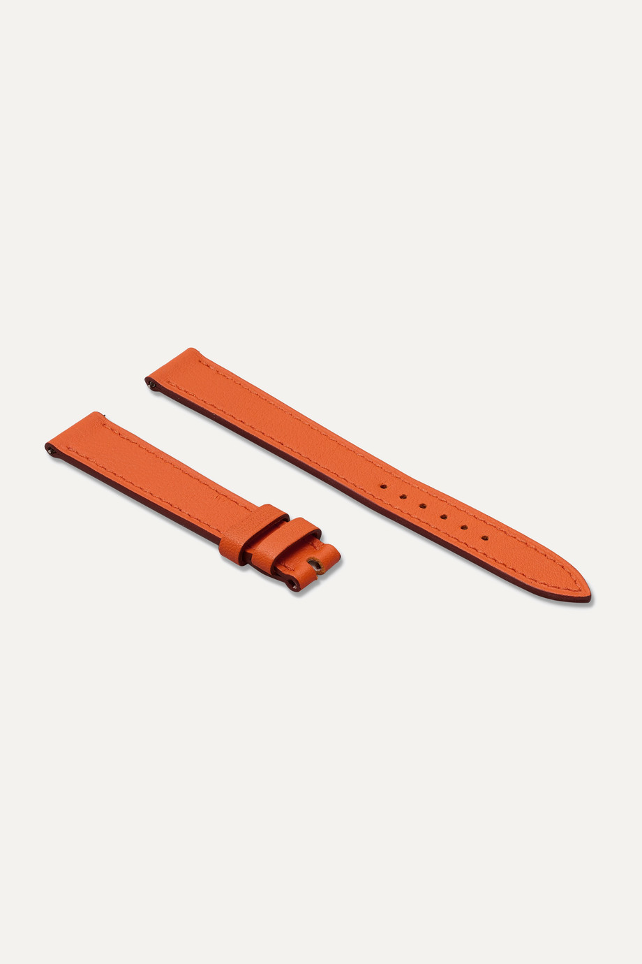 HERMÈS TIMEPIECES Cape Cod Single Tour 23mm leather watch strap