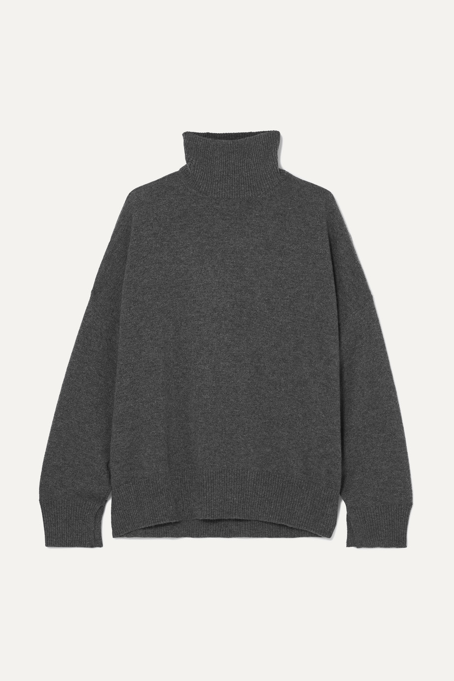 LOULOU STUDIO Cashmere turtleneck sweater