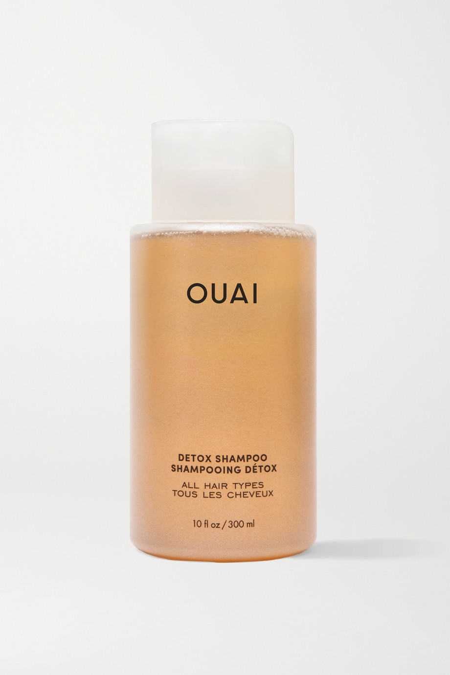 OUAI HAIRCARE Detox Shampoo, 300ml