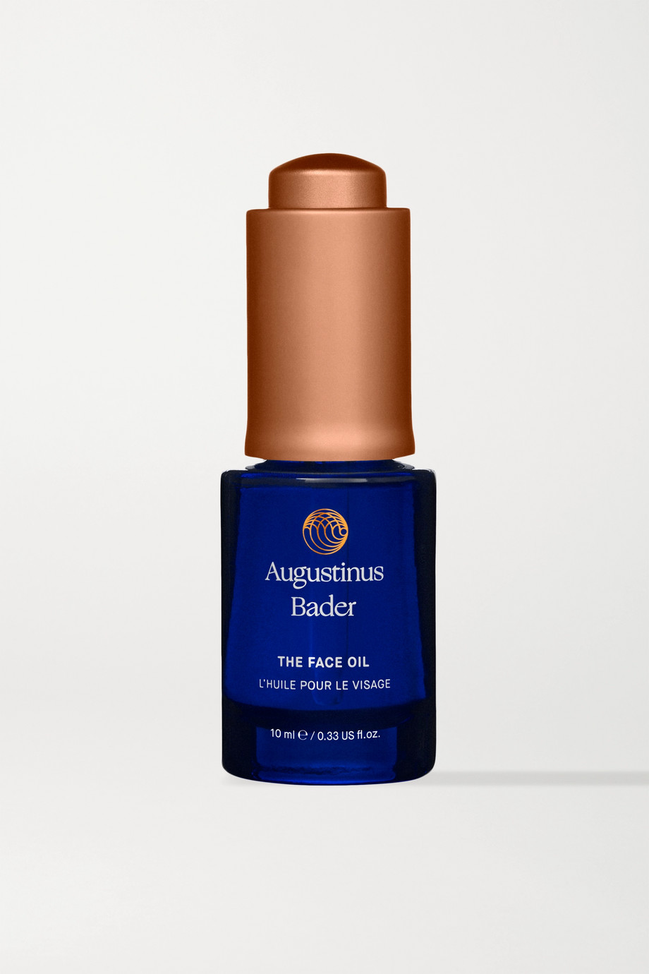 AUGUSTINUS BADER The Face Oil, 10ml
