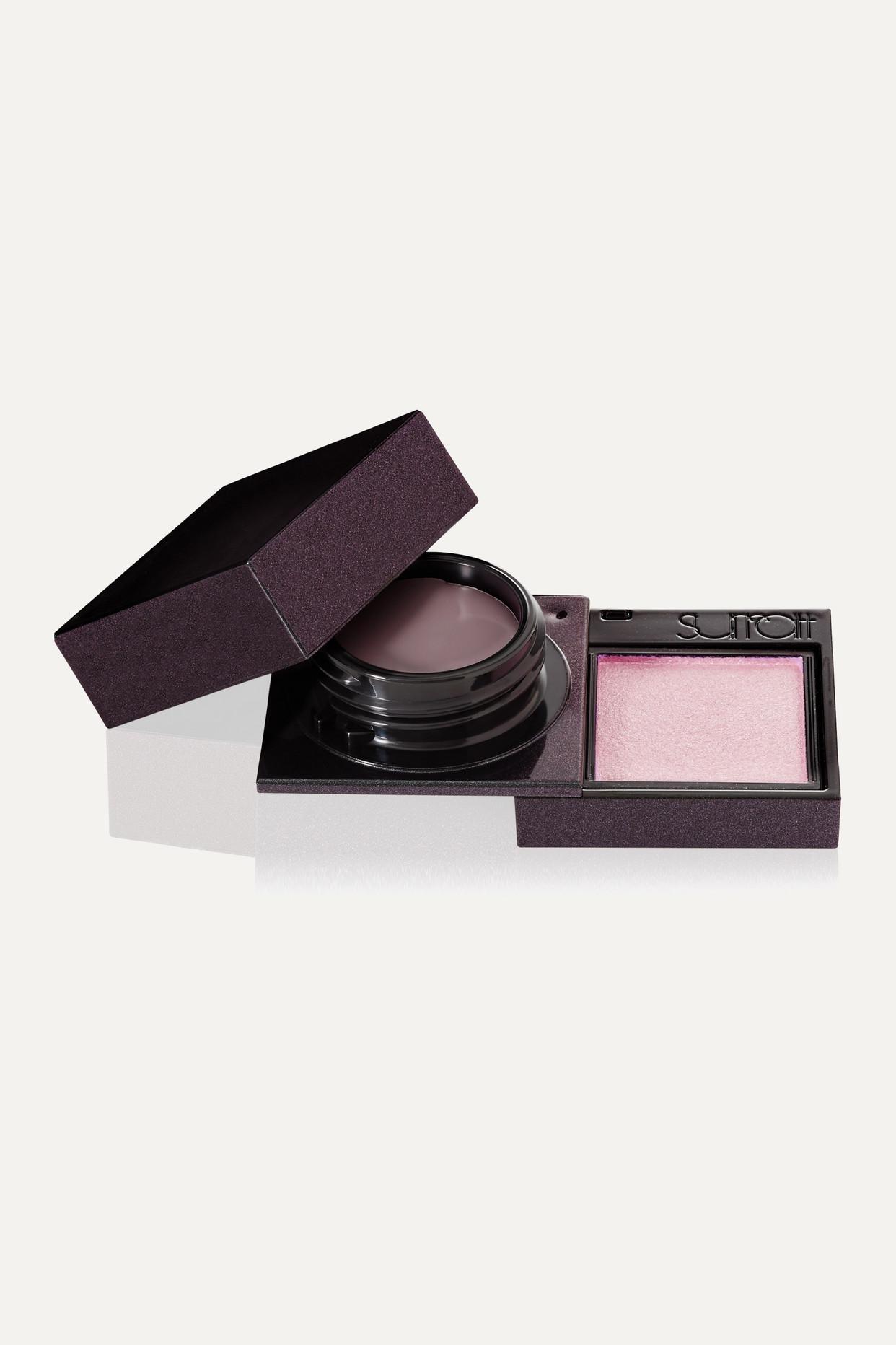 SURRATT BEAUTY - Prismatique Eyes - Style Eyes - Purple - one size