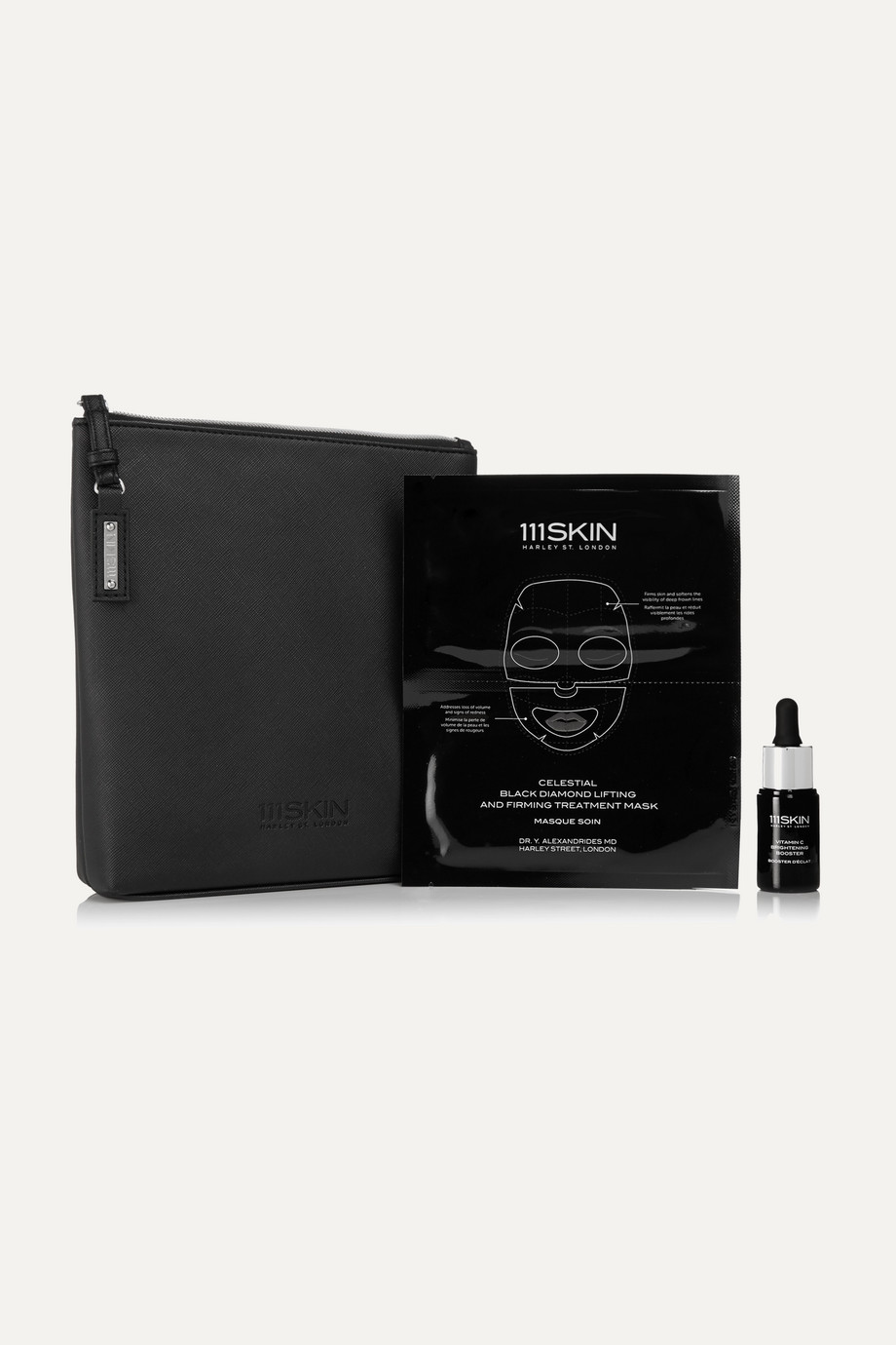 111SKIN The Intensive Kit