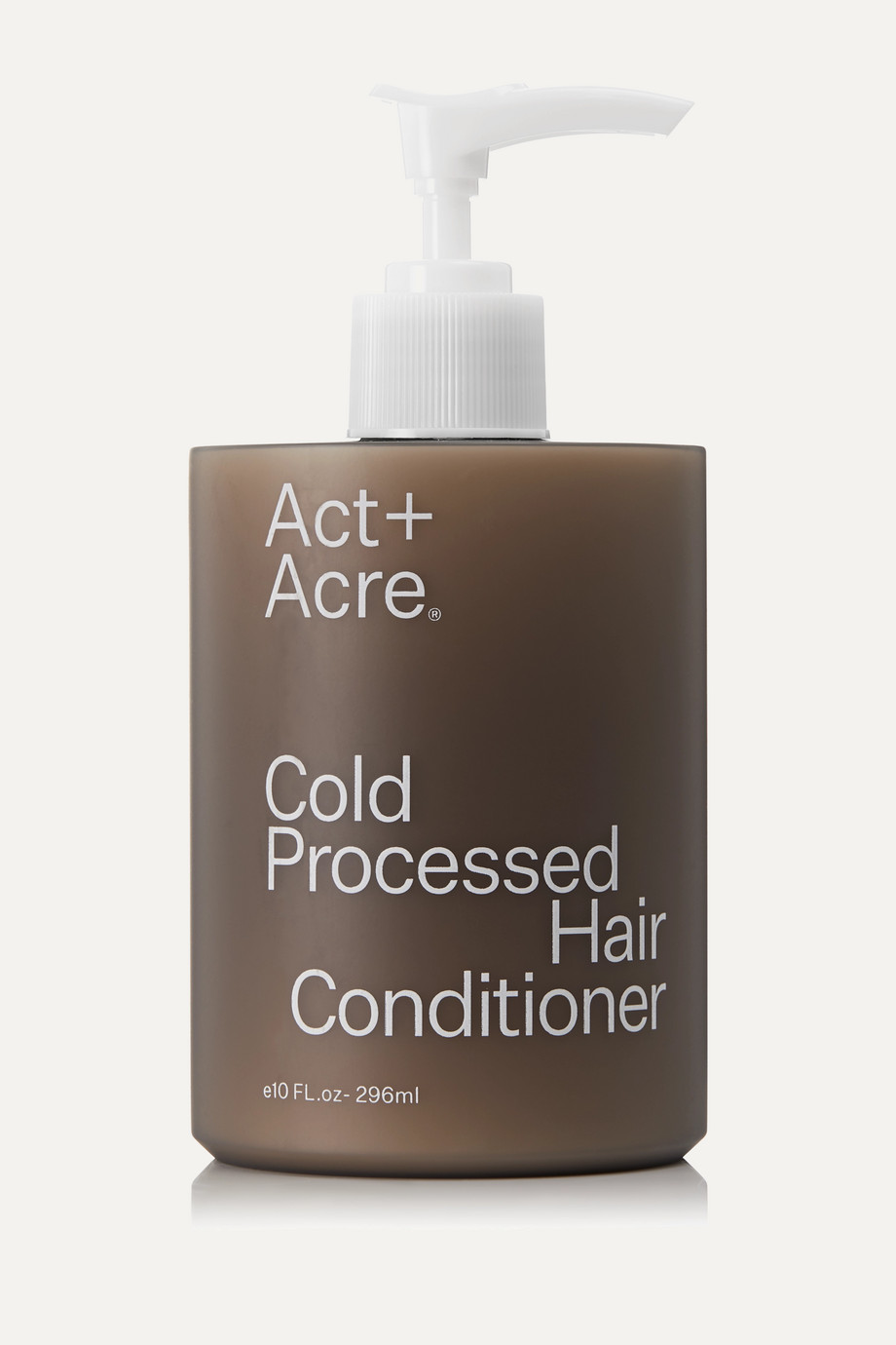 ACT + ACRE Cold Processed Conditioner, 296ml