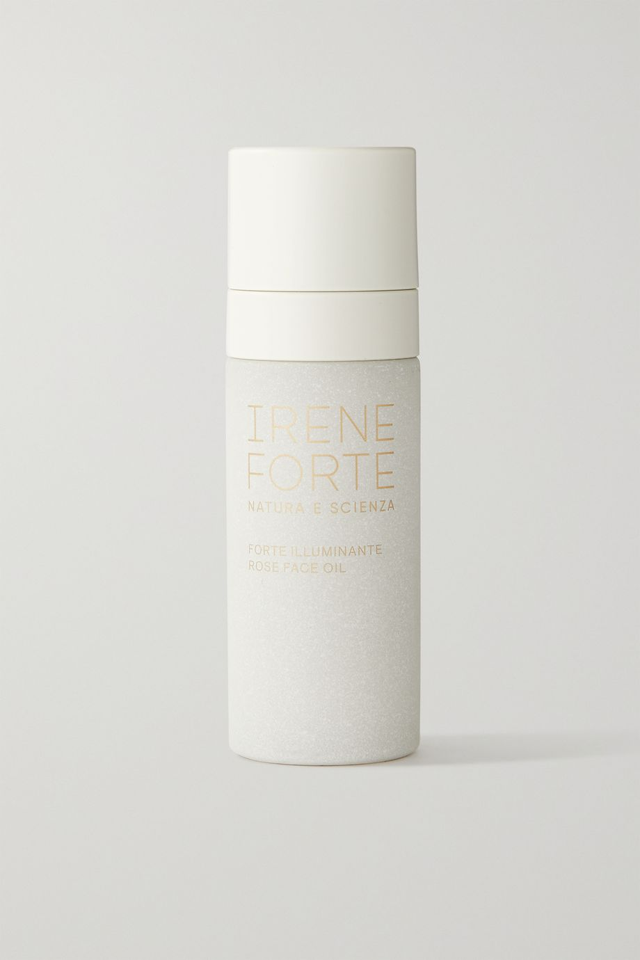 Irene Forte + NET SUSTAIN Age-Defying Rose Face Oil, 30ml