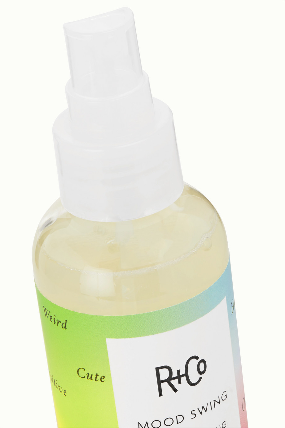 R+CO Mood Swing Straightening Spray, 119ml