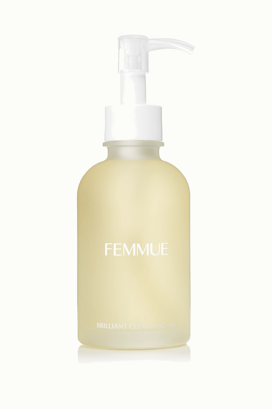 FEMMUE Brilliant Cleansing Oil, 125ml