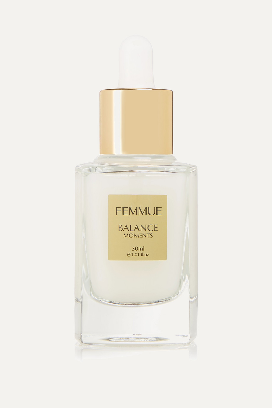 FEMMUE Balance Moments Serum, 30ml