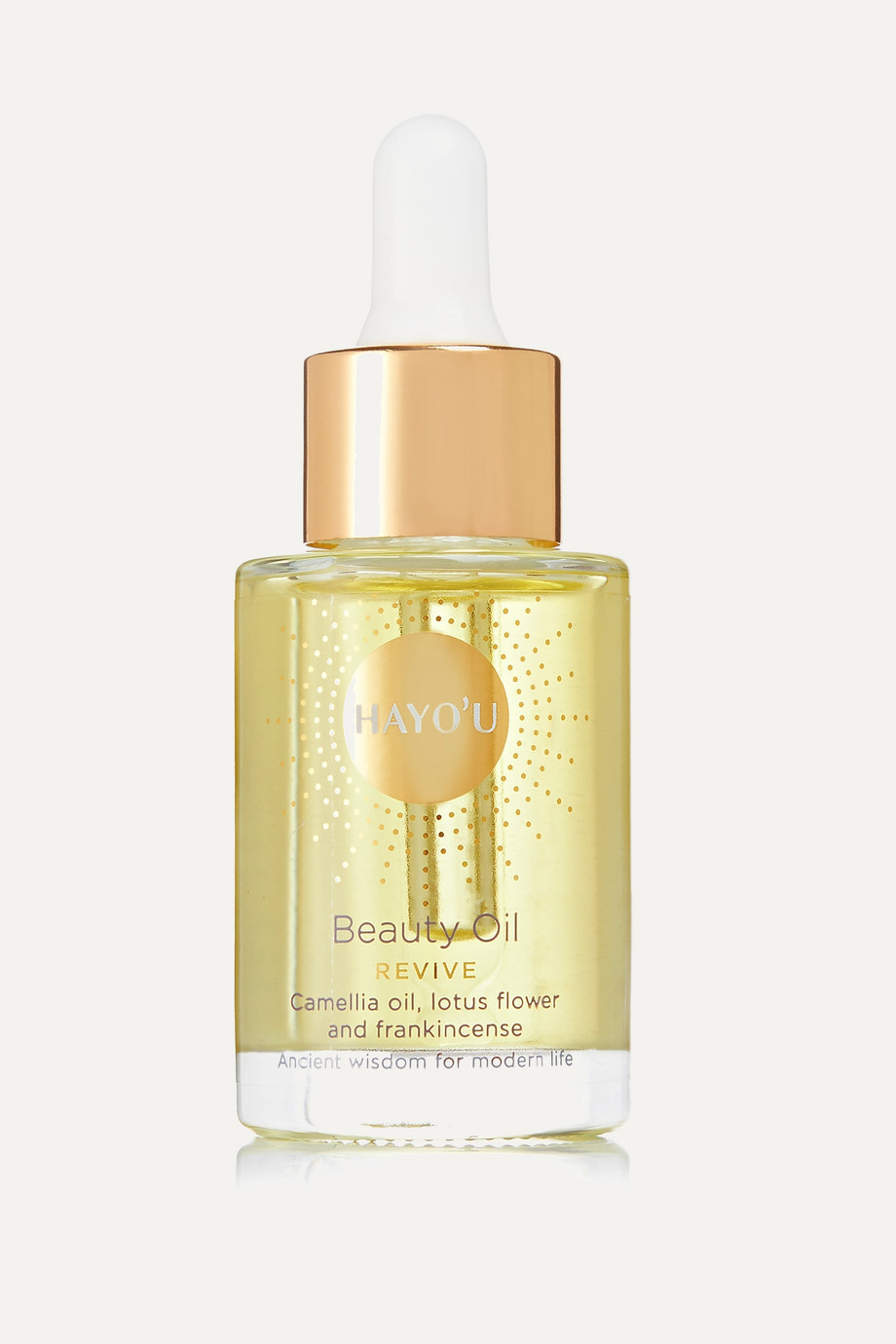 HAYO'U Beauty Face Oil, 30ml