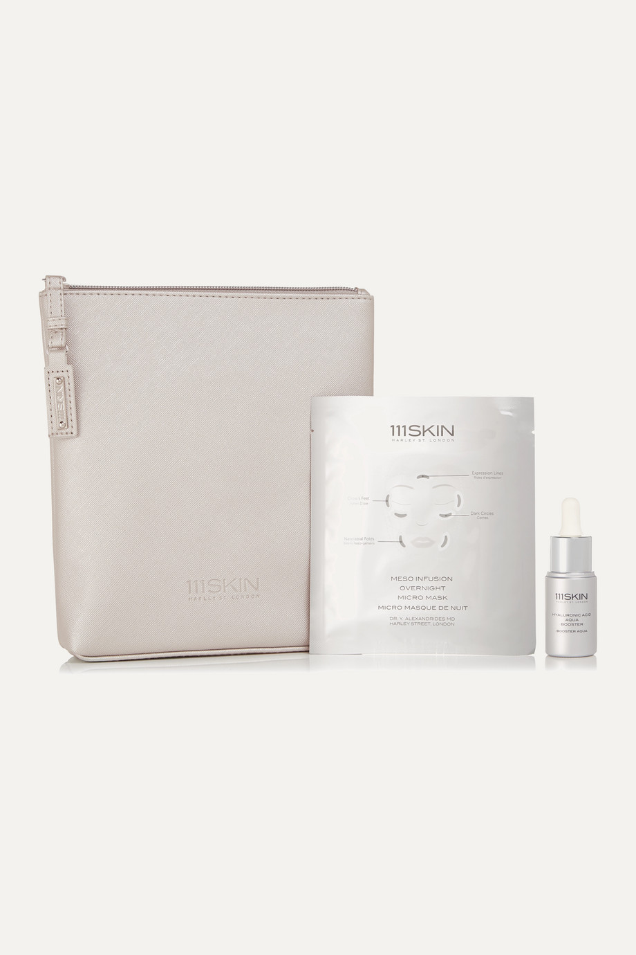 111SKIN The Treatment Kit
