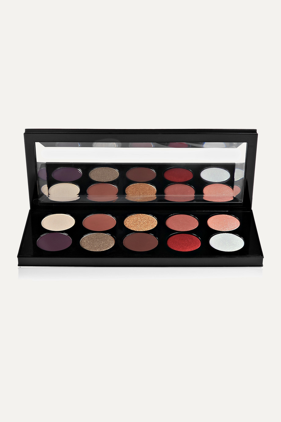 PAT MCGRATH LABS Mothership V Eyeshadow Palette - Bronze Seduction