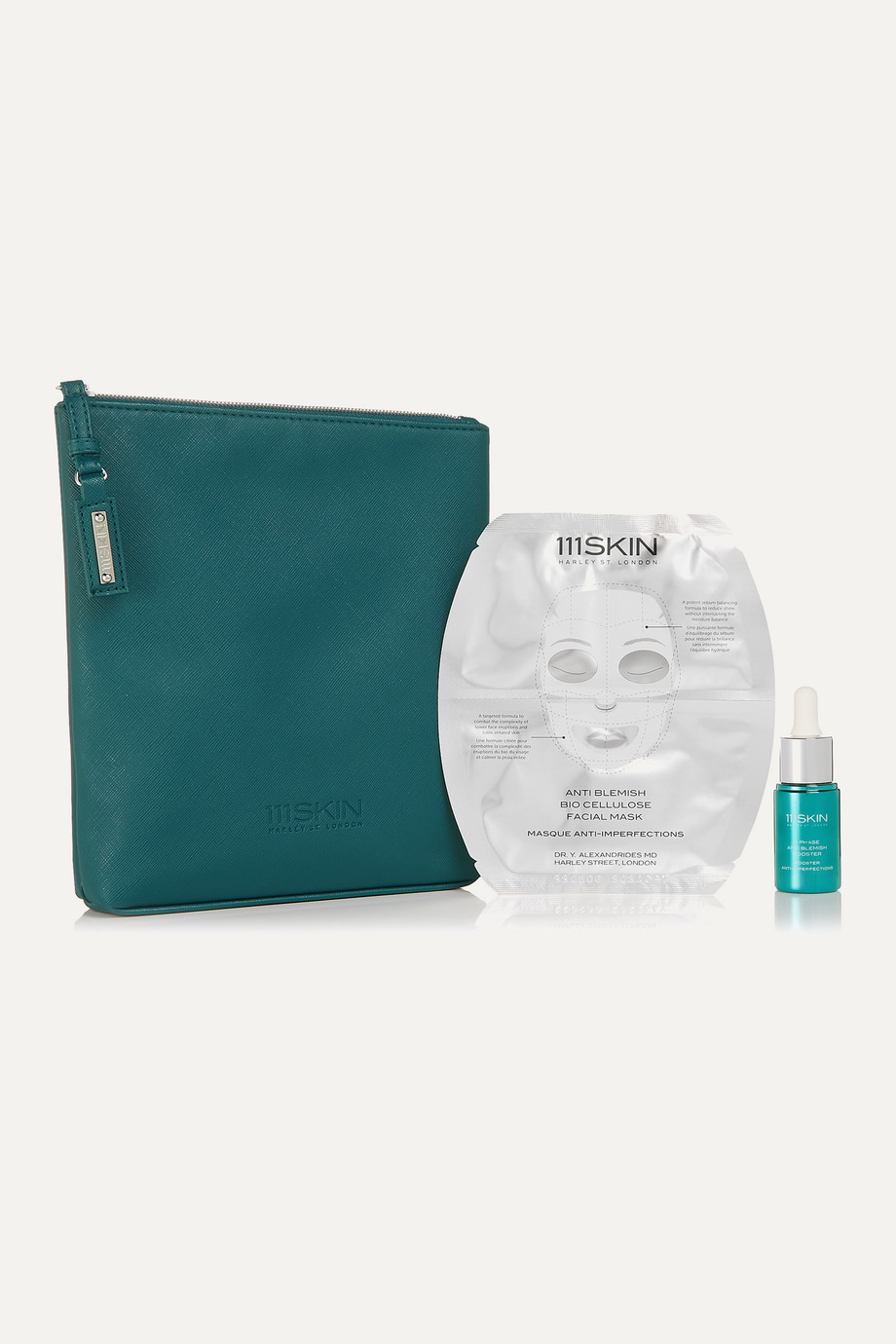 111SKIN The Clarifying Kit