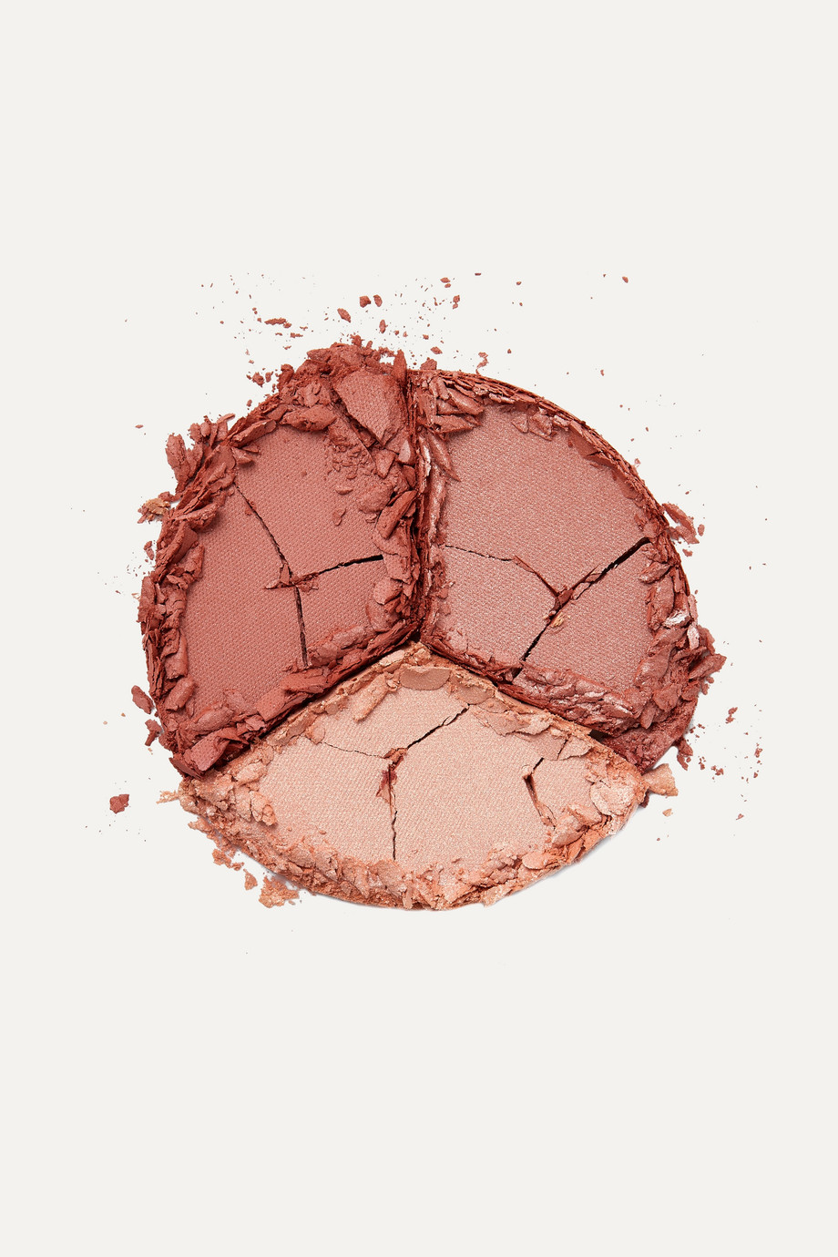 CODE8 Mood Reflecting Blush Palette - Rosé