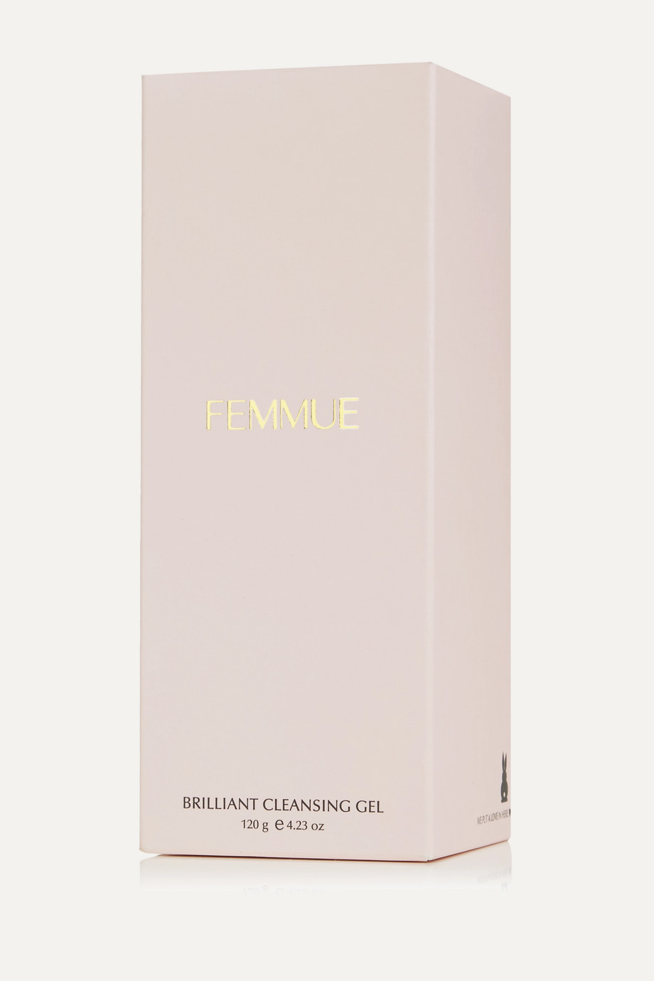 FEMMUE Brilliant Cleansing Gel, 120g