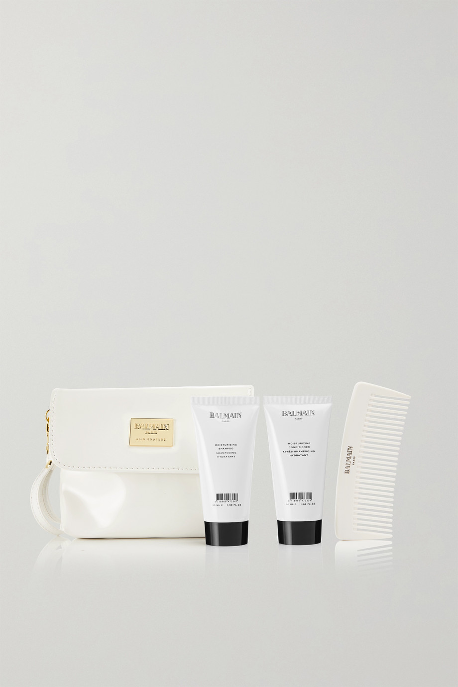 BALMAIN PARIS HAIR COUTURE Hair Care Gift Set
