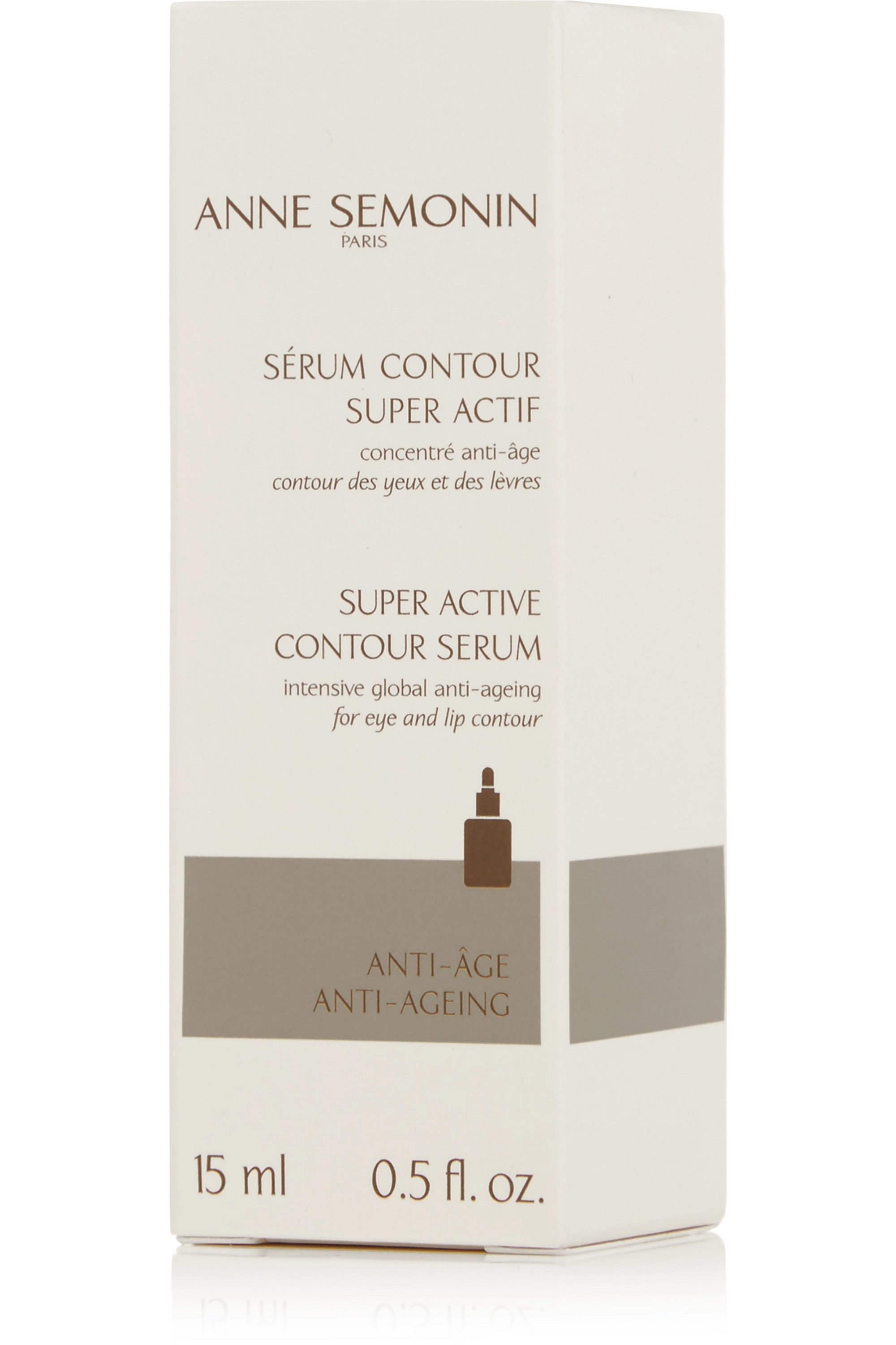 ANNE SEMONIN Super Active Contour Serum, 15ml