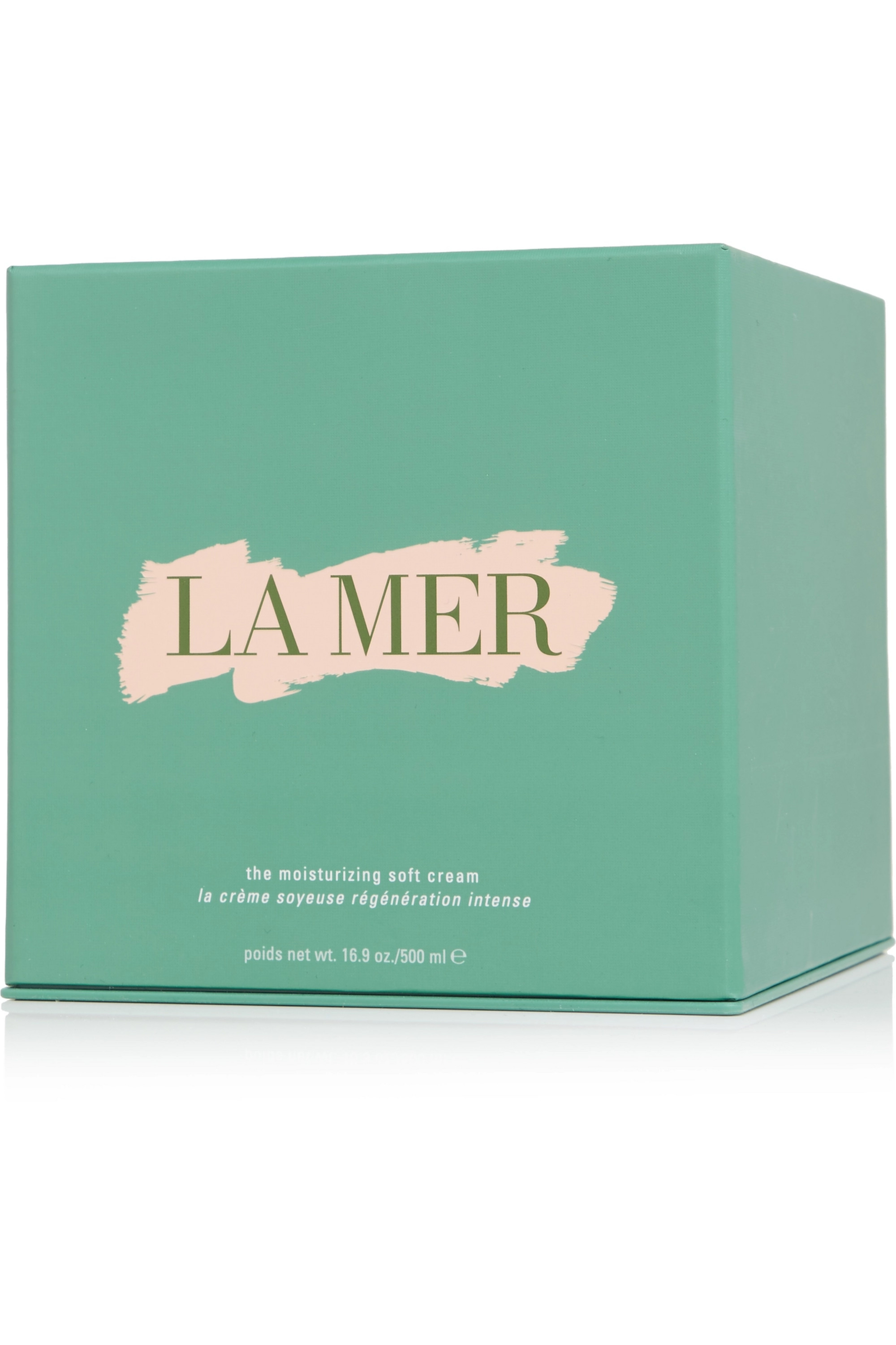 LA MER The Moisturizing Soft Cream, 500ml