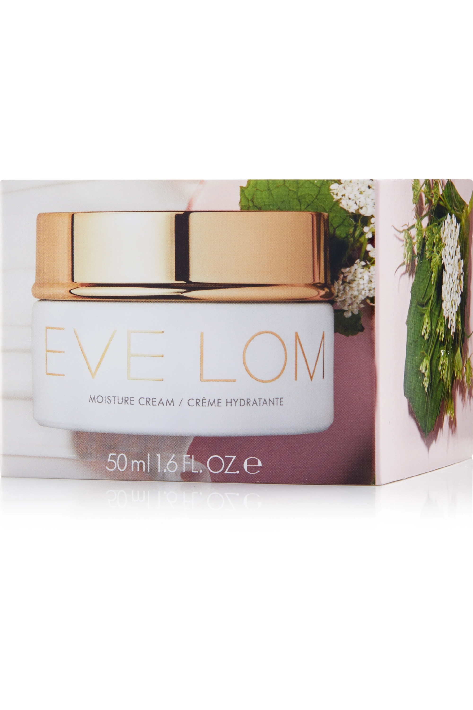 EVE LOM Moisture Cream, 50ml