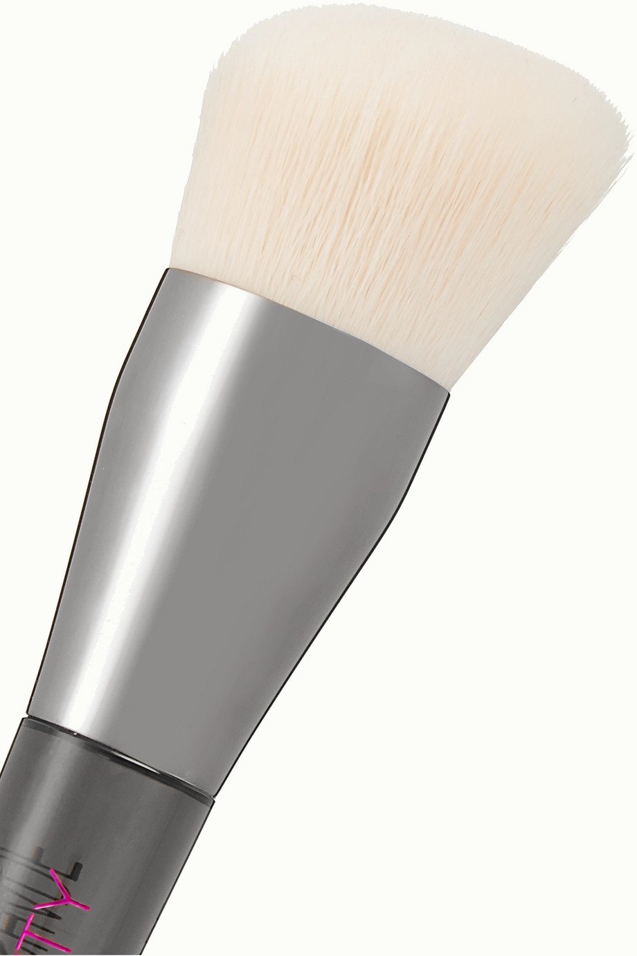 HUDA BEAUTY Sculpt & Shade Dual-Ended Contour & Bronze Complexion Brush