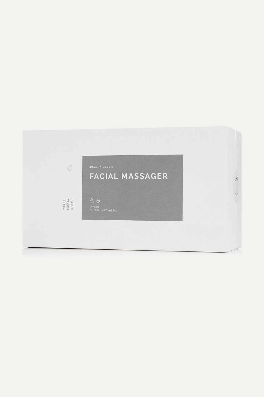 Joanna Czech Facial Massager