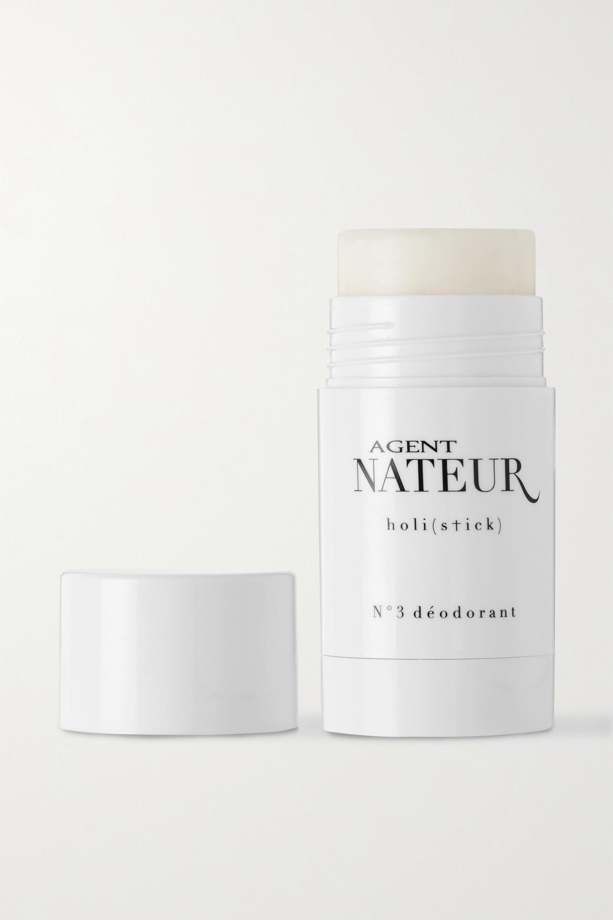 AGENT NATEUR - 健康生活香体棒,50ml - 无色 - one size