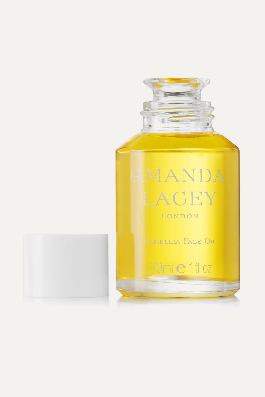 AMANDA LACEY Camellia Face Oil, 30ml