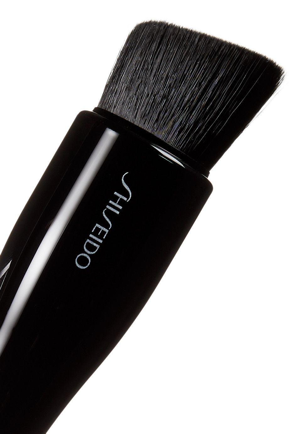 SHISEIDO Hasu Fude Foundation Brush