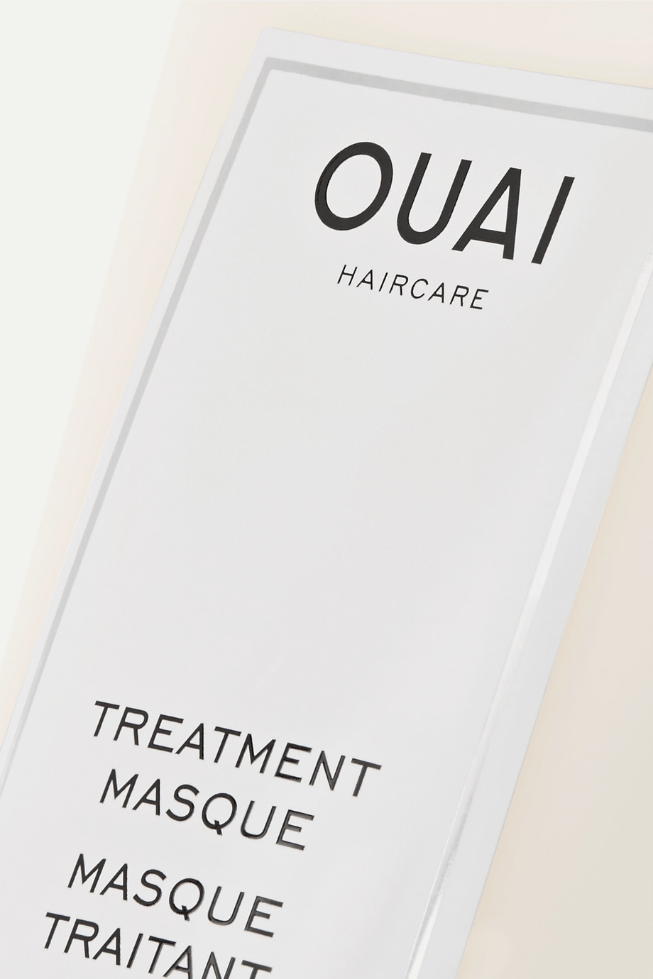 OUAI HAIRCARE Treatment Masque, 100ml