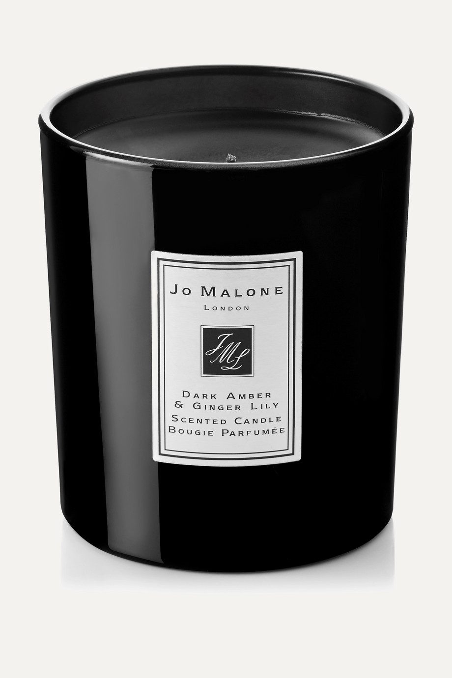 JO MALONE LONDON Dark Amber & Ginger Lily Scented Home Candle, 200g