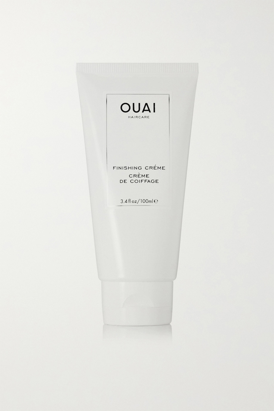 OUAI HAIRCARE Finishing Crème, 100ml
