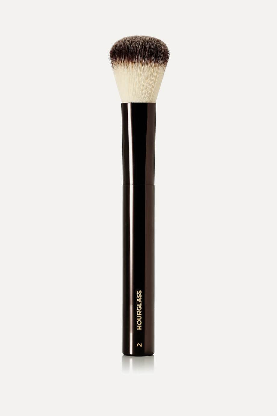 HOURGLASS Nº 2 Blush/Foundation Brush